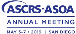 SurgiCube and Toul at ASCRS